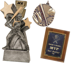 BASEBALL-awards