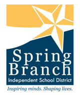 Spring Branch Independent School District Logo